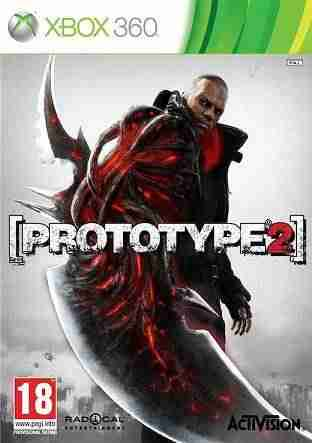 Descargar Prototype 2 [Spanish][Region Free][XDG3][iND] por Torrent